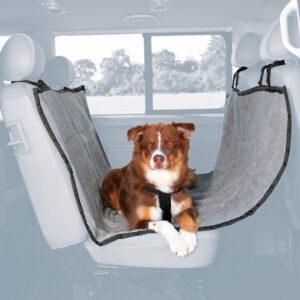 Trixie автомобильная подстилка на заднее сиденье