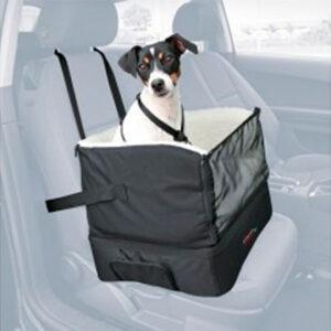 Trixie Место в машину (нейлон) 45×38,5×39 cм