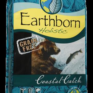 Сухий корм для собак Earthborn Holistic Coastal Catch 12 кг