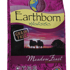 Сухий корм для собак Earthborn Holistic Meadow Feast with Lamb Meal 12 кг
