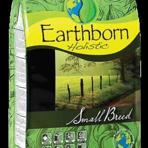 Сухий корм для собак малих порід Earthborn Holistic Small Breed 2.5 кг