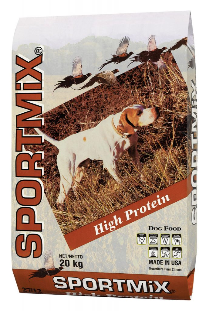 Сухий корм для собак Sportmix DOG High Protein 20 кг