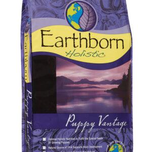 Сухий корм для цуценят Earthborn Holistic Puppy Vantage 12.7 кг
