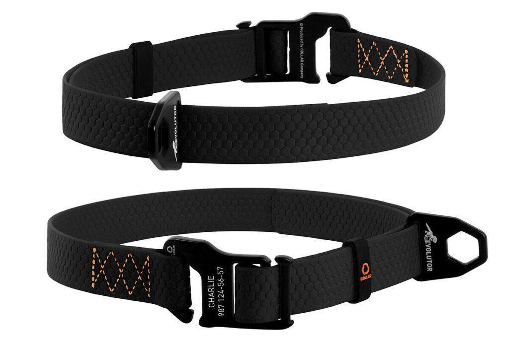 Ошейник EVOLUTOR (Эволютор) Collar – супер прочный для сильных собак