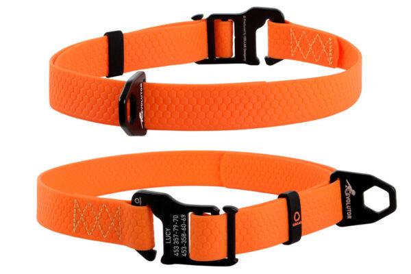 Эволютор Collar оранжевый
