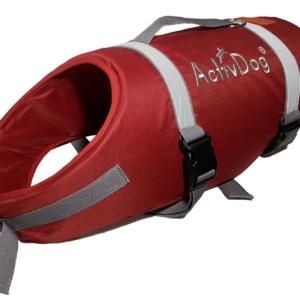 """Спасательный жилет для собак """"ActivDog"""" размер L (для средних пород)"""