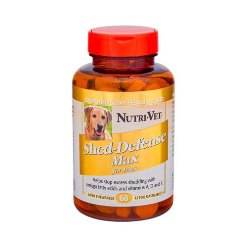 Нутри-Вет «ЗАЩИТА ШЕРСТИ-МАКС», жевательные таблетки