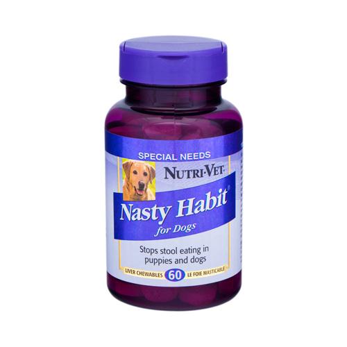 Нутри-Вет «ОТ ПОЕДАНИЯ ЭКСКРЕМЕНТОВ», жевательные таблетки