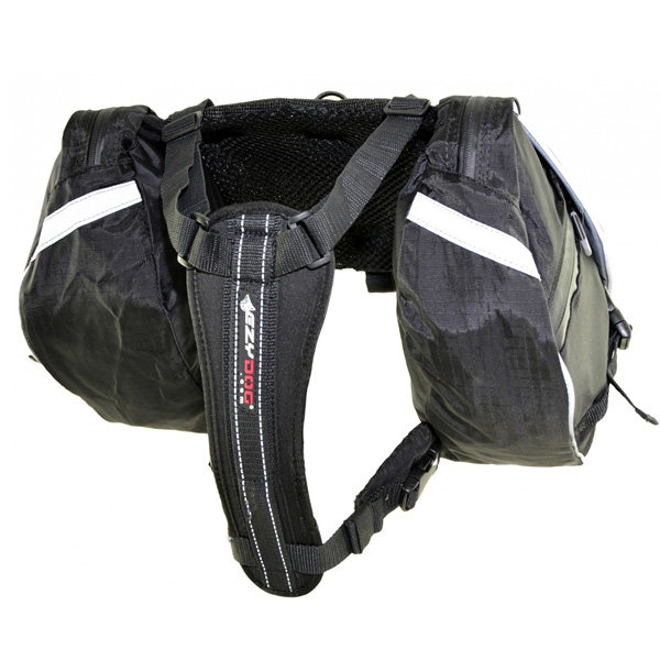 Рюкзак EzyDog – рюкзак на спину собаки