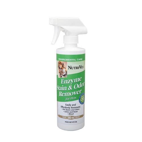 Нутри-Вет «ЭНЗИМ» пятно- и запаховыводитель