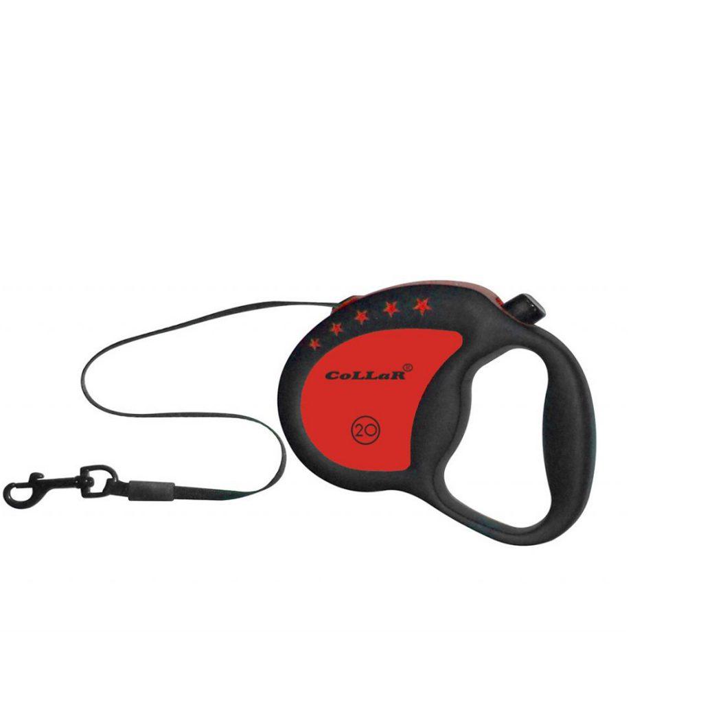 Поводок-рулетка Collar Control, ручка комфорт