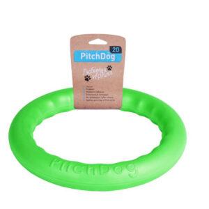 PitchDog (ПитчДог) кольцо, игрушка для собак