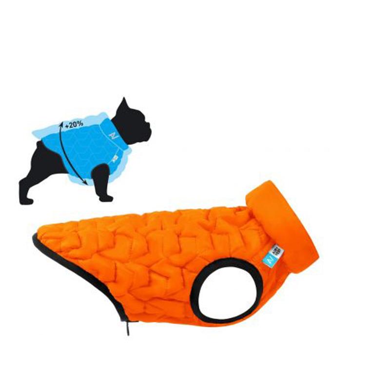 AiryVest UNI – двусторонняя эластичная курточка-жилетка для собак