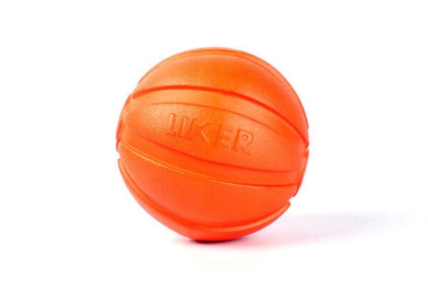 Лайкер мячик для собак