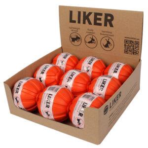 """""""Liker"""" мячик для собак, для крупных, средних и малых пород"""