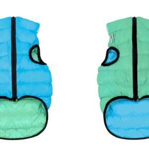 Двусторонняя курточка для собак AiryVest Lumi