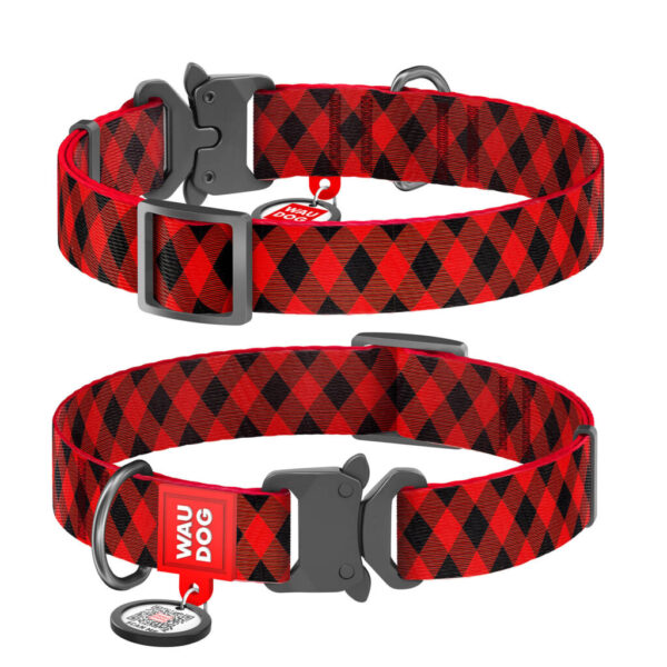 Scotch WauDog Collar Lock