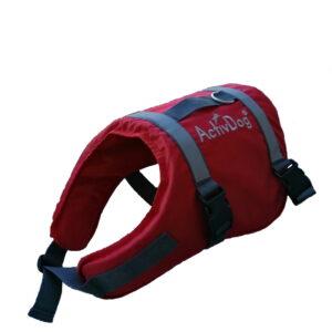 """Спасательный жилет """"ActivDog"""" размер М (для собак весом от 10 до 25 кг)"""